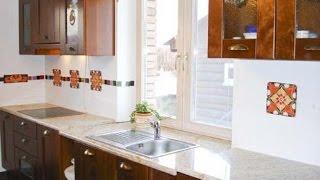 Окна для кухни - всё, что нужно знать(Как выбрать верное остекление для кухни? На что обратить внимание при выборе окон? Рекомендации в ролике...., 2015-11-10T06:49:51.000Z)