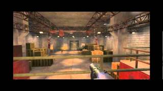 Return To Castle Wolfenstein - Mission 3 [Weapons Of Vengeance]