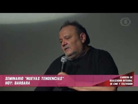 Seminario de Cine en el CIC - BARBARA de Christian Petzold