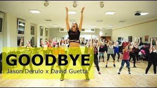 Zumba Cooldown - Goodbye By Jason Derulo X David Guetta Feat. Nicky Minaj & Willy William