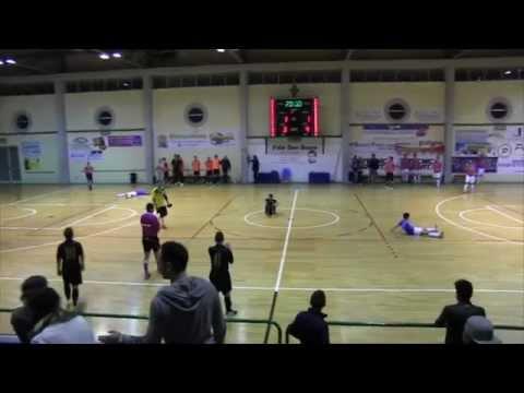 SERIE C1 2014/15: Wisser Club - Real Cefalù 1-1 telecronaca di Alessandro Castellese HD