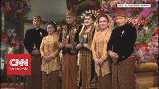 Video FULL - Pernikahan Kahiyang Ayu - Bobby; Presiden Jokowi Mantu download MP3, 3GP, MP4, WEBM, AVI, FLV Oktober 2018