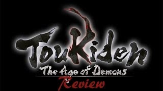 Toukiden: The Age of Demons Vita Review {English, Full 1080p HD}
