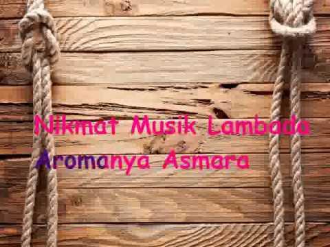 Karaoke Inul Daratista - Kopi Lambada (Tanpa Vokal)