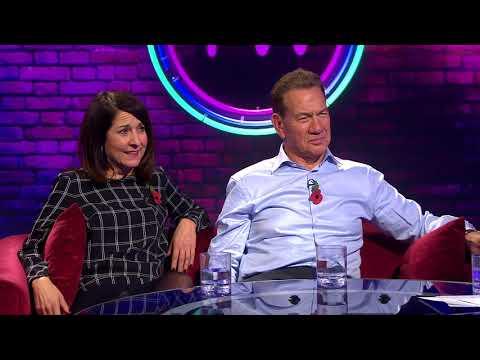BBC This Week w/ Frederick Forsyth (3rd November 2016)
