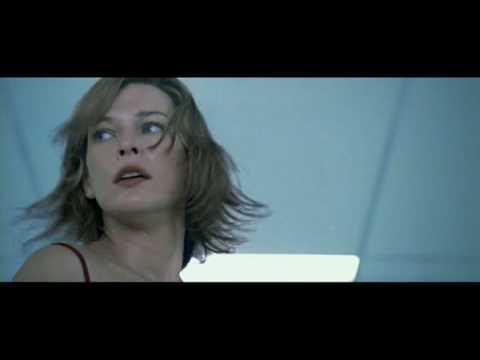 Resident Evil 3 Extinction: Death of Alice [Opening Scene]