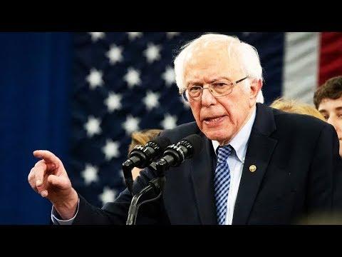 Caller: When Will Media Get Behind Bernie?