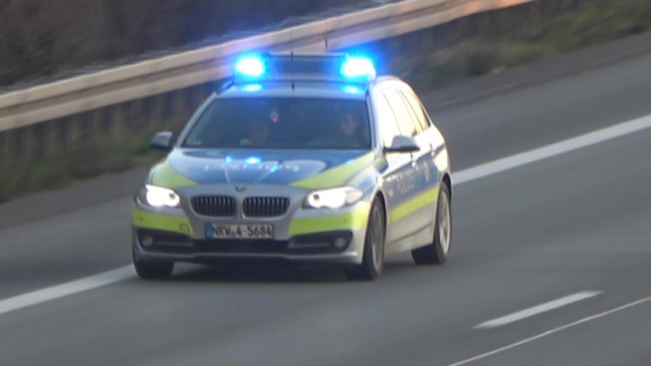 Autobahnpolizei Bensberg