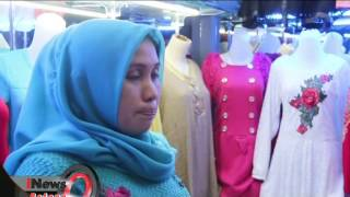 Gamis Ala Nagita dan Jodha Akbar Menjadi Tren Busana Muslim Terkini - iNews Petang 10/08