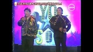 Yo Si Soy - Dina Paucar - Juan Gabriel [16-06-12] El Especial del Humor 1/2