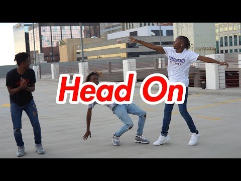 YoungBoy Never Broke Again - Head On ft. Kevin Gate (Official NRG Video)