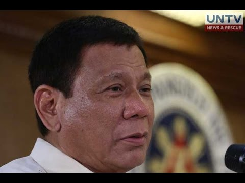 Duterte shares opinion about US presidential candidates