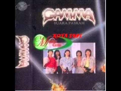 Gamma-Kota Sepi