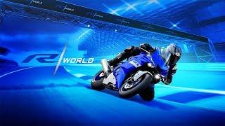 Respect R World - 2020 Yamaha YZF-R6