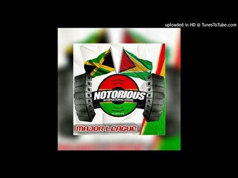 Notorious International Sound In Berbice Dj Magnum X Selector Topstriker