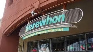 Erewhon Natural Foods Los Angeles: Erewhon Natural Foods Market - Marcus Recommends, Episode 53