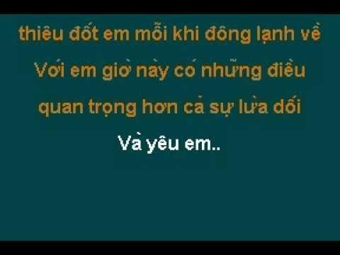 [Beat] Anh - Hồ Quỳnh Hương