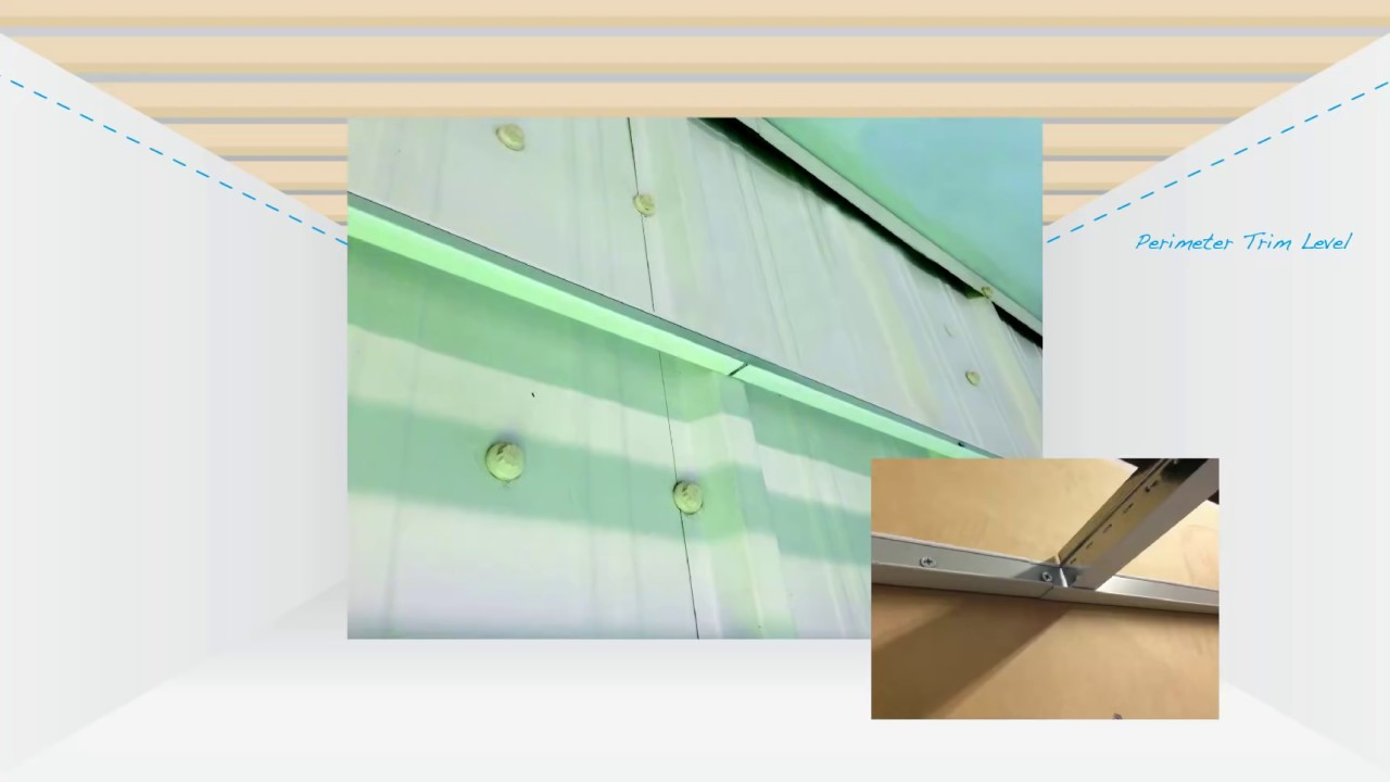 Suspended ceiling installation guide ceiling tiles uk youtube suspended ceiling installation guide ceiling tiles uk dailygadgetfo Choice Image