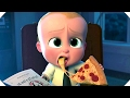 ★ The BOSS BABY New Movie Clip! [Animation]