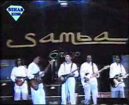 Bencana - Arjuna - Samba