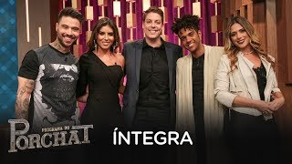 Baixar Programa do Porchat (completo) | Eliminados Power Couple (24/05/2018)