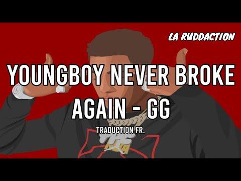 [Traduction française 🇫🇷] NBA YoungBoy - GG • LA RUDDACTION