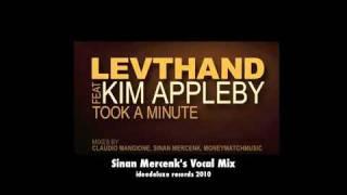 Levthand  Feat. Kim Appleby / Sinan Mercenk