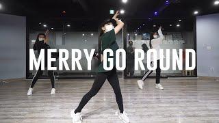 IZ ONE (아이즈원) - Merry Go Round…