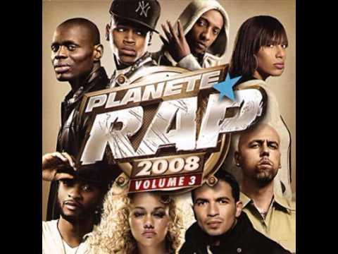 Planete Rap 2008 volume 3   14 sinik rue des bergeres