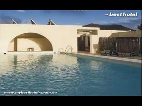 Hotel cortijo el sotillo casas rurales hoteles en san - Casas en san jose almeria ...