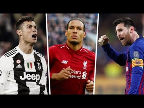 Messi, Ronaldo or Van Dijk: Who Will Win The 2019 UEFA Ballon d'Or? | #CornerKick