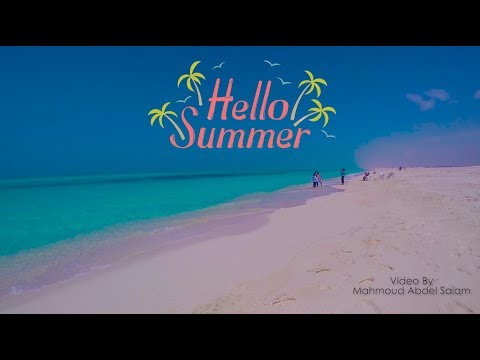 North Coast Egypt [ HD ]/ Hello Summer 2018