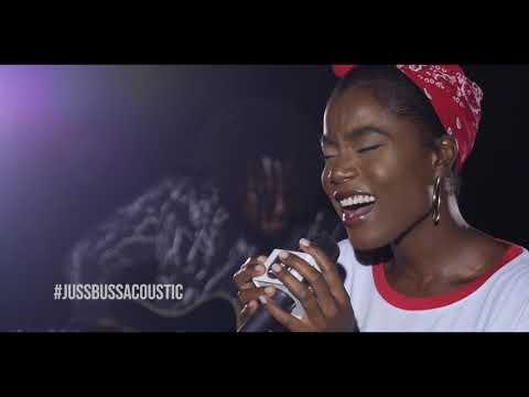 Sevana  Sometime Love  Jussbuss Acoustic