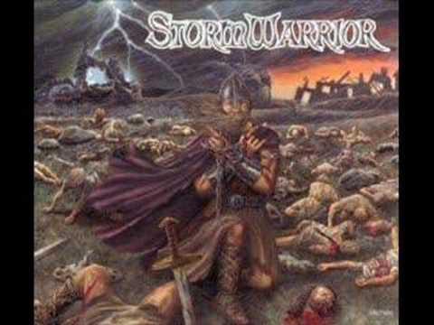 Iron Prayers - Stormwarrior
