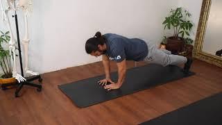 Total Body Workout 2 Intermediate