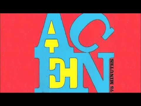Acen – 75 Minutes [Full Album]