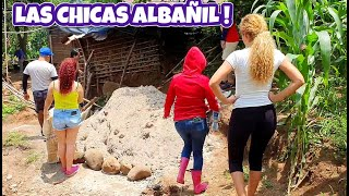 LAS CIPOTAS QUE LE DAN CON TODO A LA ALBAÑILERÍA | EJEMPLO DE TRABAJO | AVANCES DE LOS PROYECTOS 5
