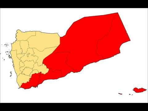 South Yemen Civil War | Wikipedia audio article