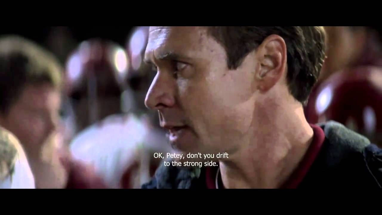 Remember The Titans Turnpoint Speech Hd Amp Sub Youtube