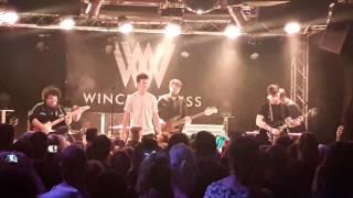 Wincent Weiss  - MIttendrin (Frannz Club Berlin)