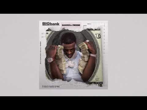 Bankroll Freddie Feat. EST Gee – Real Street Nigga (Official Audio)