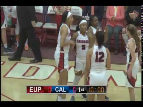 EDINBORO UNIVERSITY LADY SCOTS VS GANNON UNIVERSITY OF PENNSYLVANIA