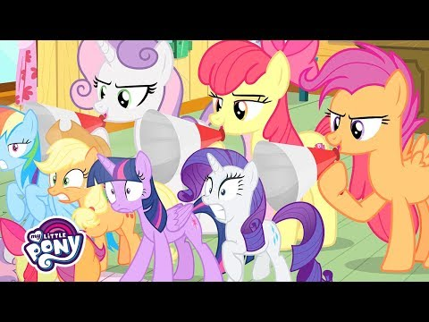 My Little Pony Season 9 💛 Growing Up Is Hard to Do   MLP Season 9 from YouTube · Duration:  27 minutes 36 seconds