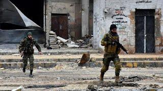 أخبار عربية | أزمة إنسانية مقبلة على حلب