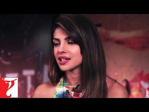 Star Talk with Priyanka Chopra   Gunday