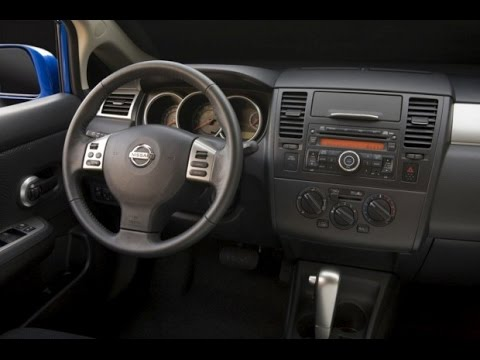 Desmontar Tablero How To Remove Dash Tiida 2004 - 2011    Jmk