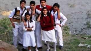 SCHOOL LIFE ~ A Milestone of Our Lives (Hindi Version) [Yaariyaan Mix]