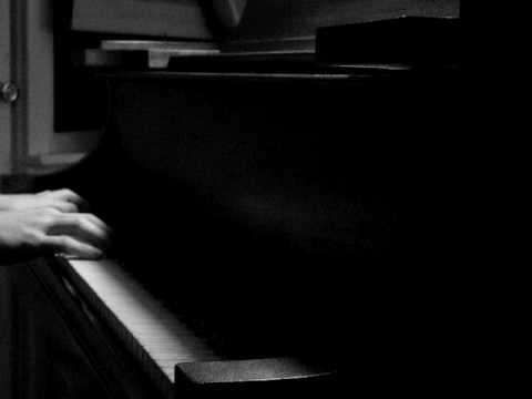 Sigur Rós Untitled 4 Njósnavélin Piano