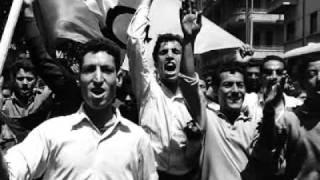 عبد الحليم حافظ - ارض الجزائر- عنابة 1963