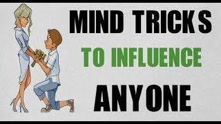 "HOW TO MAKE ANYONE SAY ""YES"" in HINDI | MIND TRICKS | SeeKen"